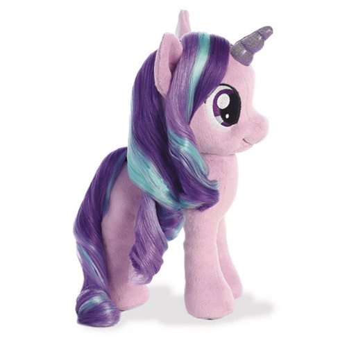My Little Pony: Friendship is Magic Starlight Glimmer 10-Inch Plush