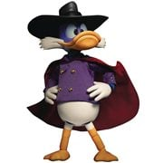 Darkwing Duck DAH-040 Dynamic 8-Ction Heroes Action Figure