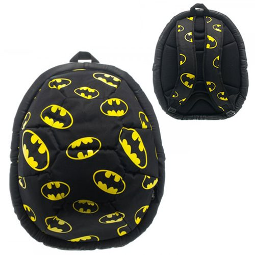 Batman Sublimated Biodome Backpack