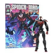 Spider-Man Miles Morales Mecha Marvel Action Figure  - SDCC 2021 Previews Exclusive