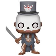James Bond Baron Samedi Pop! Vinyl Figure