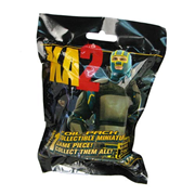 Kick-Ass 2 HeroClix Game Gravity Feed Mini-Figure 4-Pack