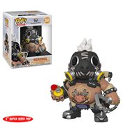 Overwatch Roadhog 6-Inch Pop! Vinyl Figure