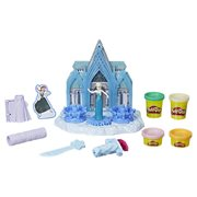 Frozen Play-Doh Disney Magical Fountain