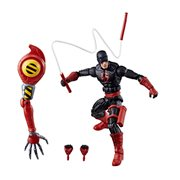 Amazing Spider-Man Marvel Legends Series 6-inch Daredevil Action Figure