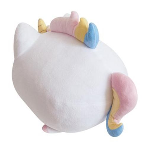 Giant Meowchi Plush Unicorn