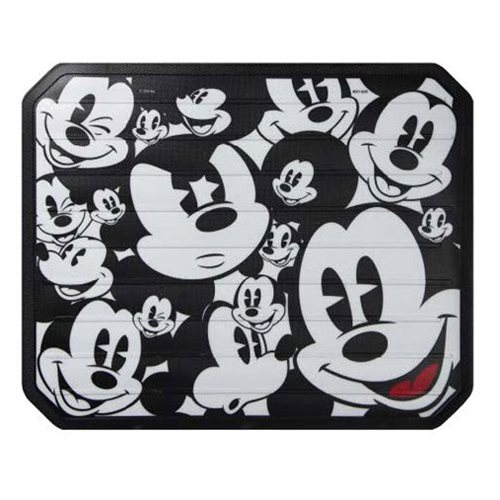 Mickey Mouse Multiple Expressions Utility Mat