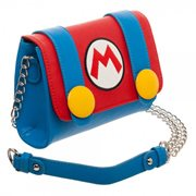 Mario Sidekick Crossbody Purse