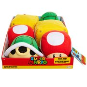 Nintendo Plush with Sound Case of 6