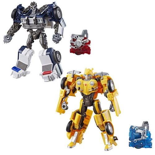 f5959510f24 Transformers Bumblebee Movie Energon Igniters Nitro Wave 1 Revision ...