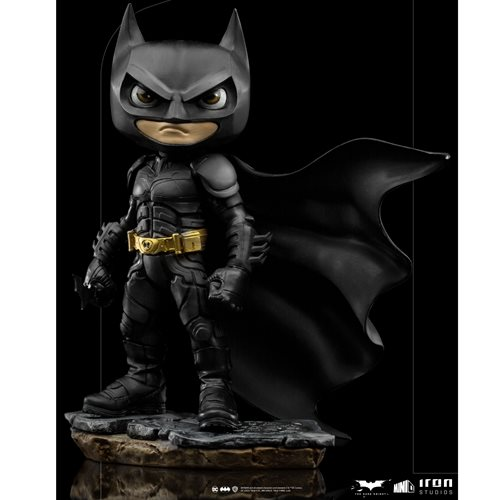 Batman: The Dark Knight Batman MiniCo. Vinyl Figure