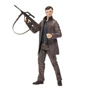 The Walking Dead TV Series 6 Governor with Long Coat Action Figure
