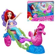 Disney Princess Ariel's Under the Sea Carriage