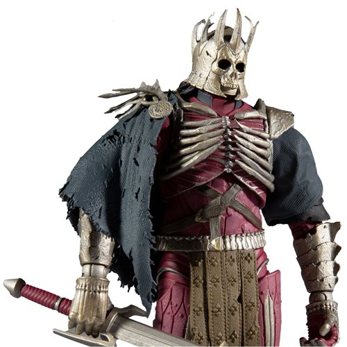 The Witcher 3: The Wild Hunt Eredin Breacc Glas Series 1 Action Figure