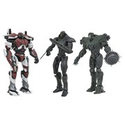 Pacific Rim 2 Select Series 2 Action Figure Set
