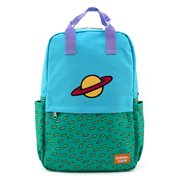 Nickelodeon Rugrats Chuckie Nylon Backpack