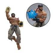 Street Fighter V Hot Ryu 1:12 Action Figure - SDCC 2017 Exclusive