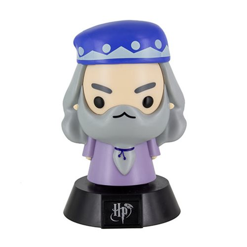 Harry Potter Professor Albus Dumbledore Icon Light