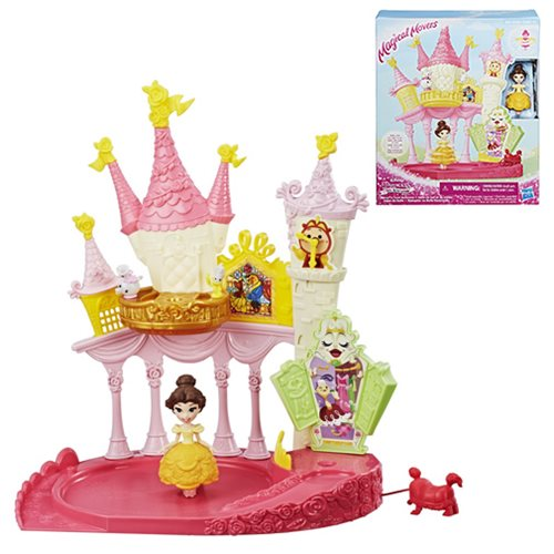 Disney Princess Dance 'n Twirl Ballroom Playset