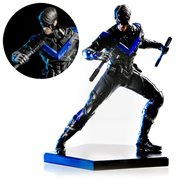 Batman: Arkham Knight Nightwing 1:10 Scale Statue