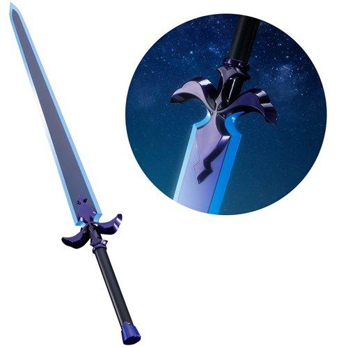 Sword Art Online The Night Sky Sword Proplica Prop Replica