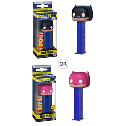 Batman 1966 TV Series Batman Pop! Pez