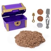 Kinetic Sand Buried Hidden Treasure Playset