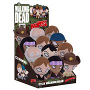 Walking Dead Mopeez Plush Display Case