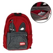 Deadpool Hidden Quote Backpack