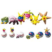 Mega Construx Pokemon Poke Ball Series 5 Case