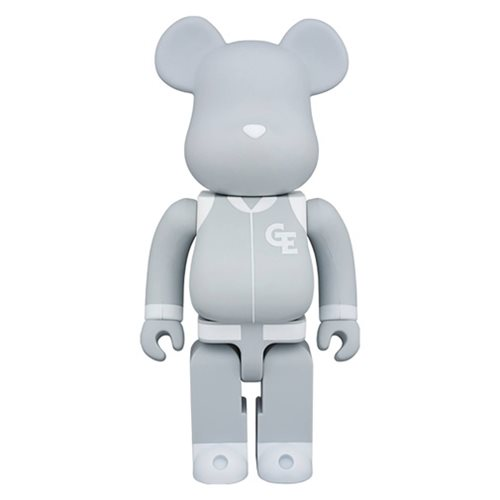 Goodenough Classics 400% Gray Bearbrick Figure
