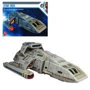 Star Trek DS9 Rio Grande Runabout 1:72 Scale Model Kit