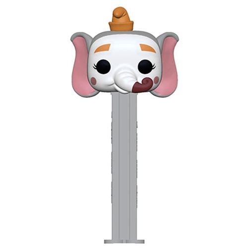 Dumbo Clown Pop! Pez