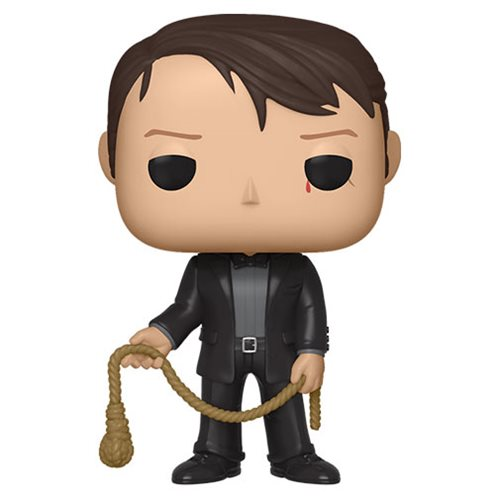 James Bond Casino Royale Le Chiffre Pop! Vinyl Figure