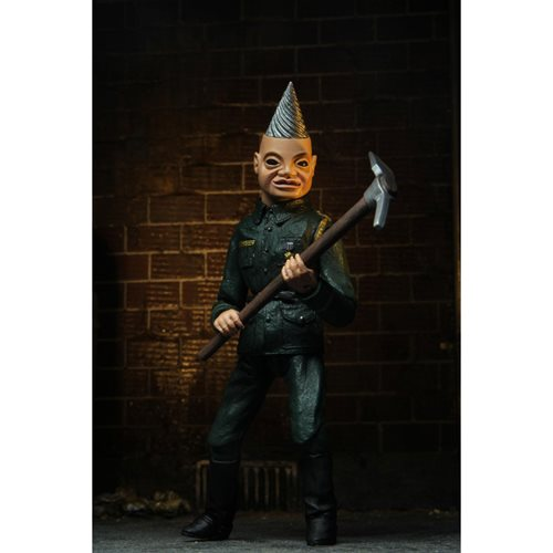 Puppet Master Ultimate Pinhead and Tunneler 7-Inch Scale Action Figure 2-Pack