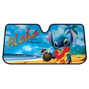 Disney Stitch Aloha Accordion Bubble Sunshade