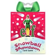Elf: Snowball Showdown Card Game