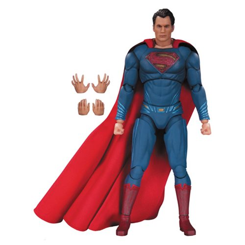 Batman v Superman: Dawn of Justice Superman Premium 6-Inch Action Figure