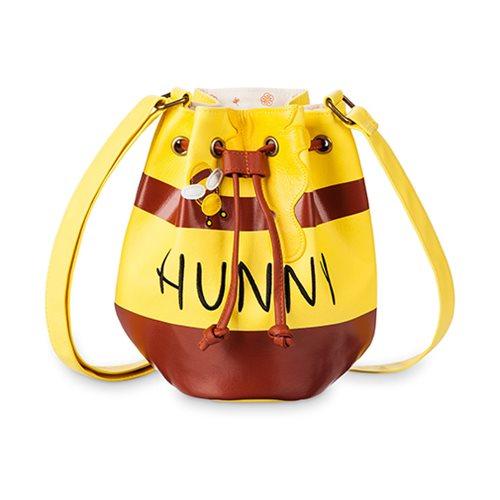 7d73aa6ade96 Winnie the Pooh Honey Pot Drawstring Crossbody Purse ...