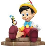 Disney Pinocchio MC-025 Master Craft Statue