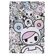 Tokidoki Pastel Pop All Over Print Notebook