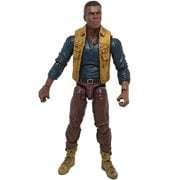Vitruvian H.A.C.K.S. Series Z Jean Brothers Action Figure