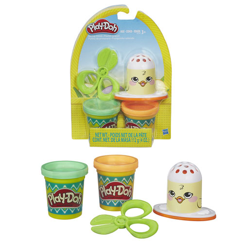 Play-Doh Spring Chick Baby Chicken