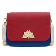 DC Wonder Woman Classic Crossbody Purse