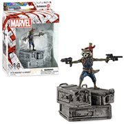 Guardians of the Galaxy Vol. 2 Rocket and Groot Diorama Collectible Figure #14