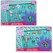 Littlest Pet Shop Pet Packs Wave 2 Set