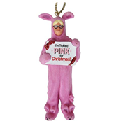 A Christmas Story Ralphie Bunny Suit Figural Clip-On