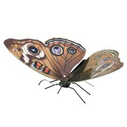 Buckeye Butterfly Metal Earth Model Kit