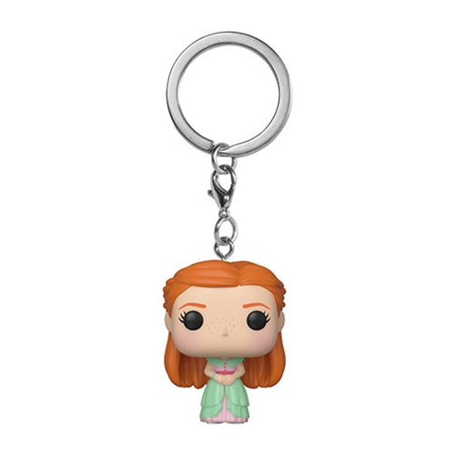 Harry Potter Ginny Pocket Pop! Key Chain