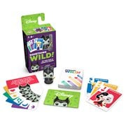 Disney Villains Something Wild Pop! Card Game - English Edition